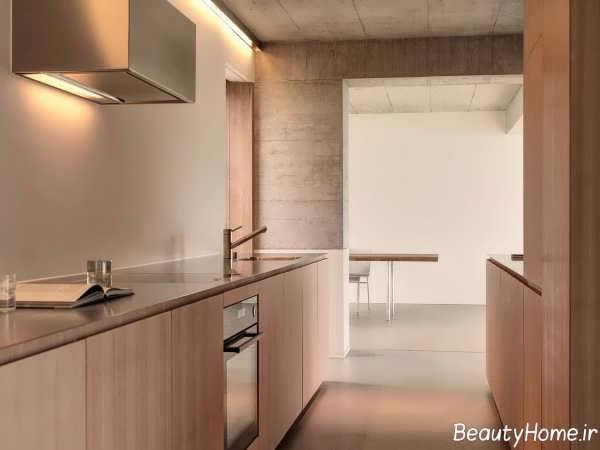 طراحی داخلی ساختمان دوبلکس