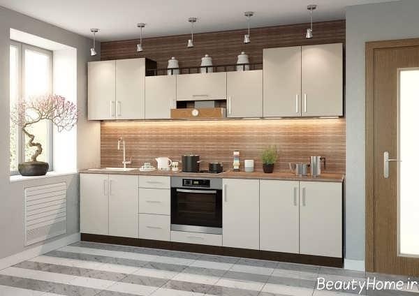 مدل کابینت آشپزخانه mdf