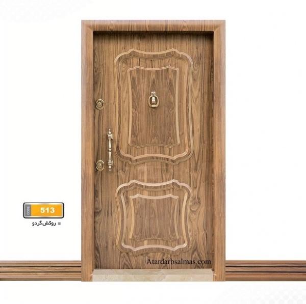 درب ضد سرقت آپارتمان