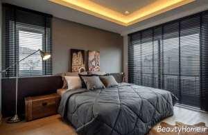 طراحی داخلی زیبا و شیک خانه ویلایی