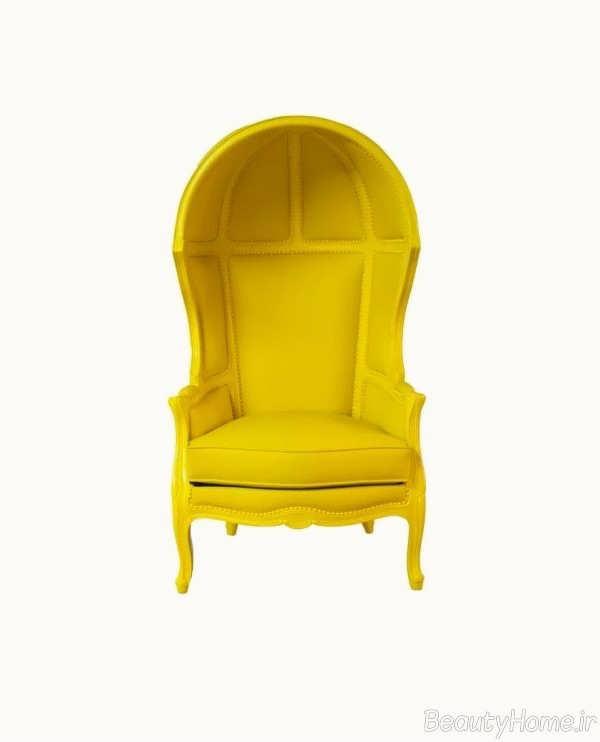 مدل صندلی گنبد بیرونی فضای باز