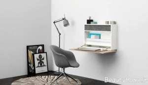 چیدمان عالی اداری مناسب فضاهای کوچک