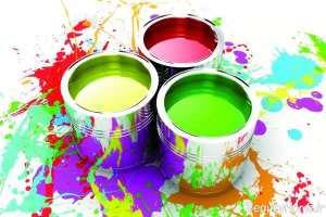 انواع رنگ ساختمانی برای رنگ آمیزی دیوارها