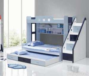 مدل تخت خواب زیبا و شیک کودک