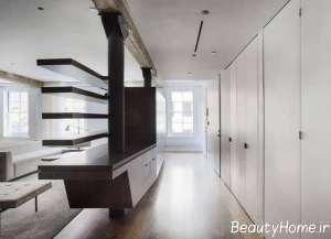 طراحی داخلی خانه شیک