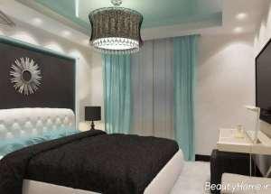 اتاق خواب شیک و جدید