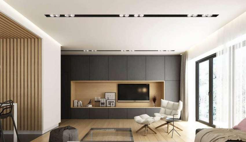 طراحی فضای داخلی آپارتمان