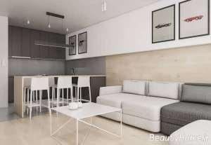 طراحی فضای داخلی خانه