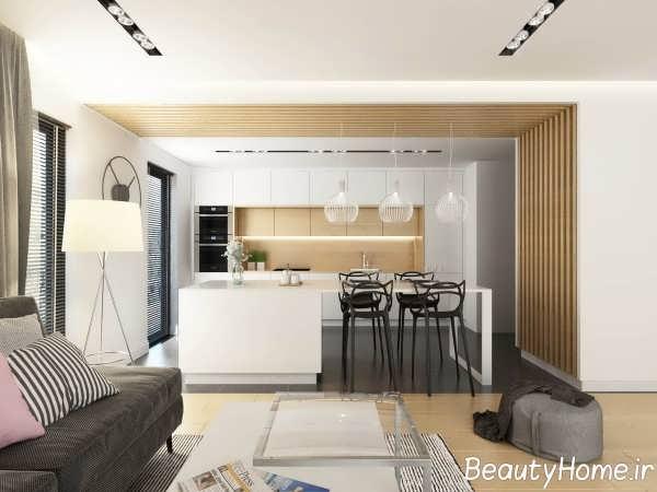 چیدمان ایده آل فضای داخلی خانه