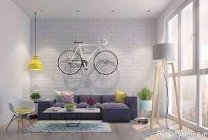 اتاق پذیرایی های مدرن