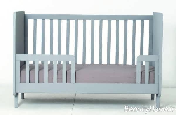 طراحی متفاوت تخت خواب نوزاد