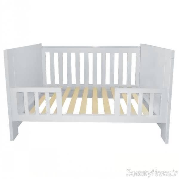 دیزاین عالی تخت خواب نوزاد