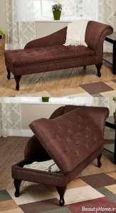 طراحی شیک صندلی