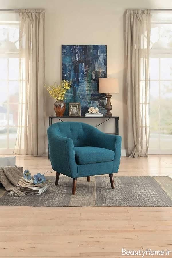 طراحی عالی صندلی راحتی اتاق خواب
