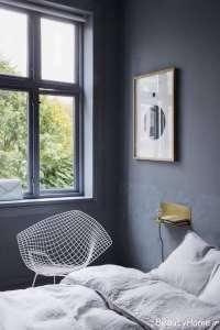 صندلی متفاوت اتاق خواب