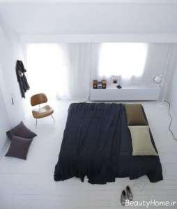 دیزاین ساده صندلی اتاق