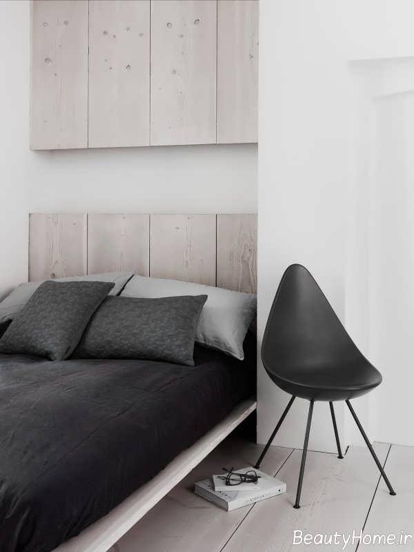 دیزاین لاکچری صندلی اتاق