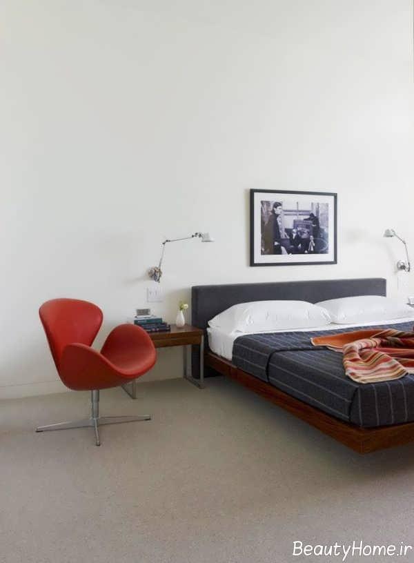 طراحی ایده آل صندلی برای اتاق خواب