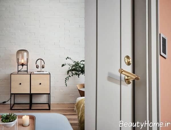 طراحی زیبا و شیک منزل