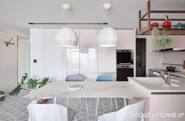 دیزاین داخلی خانوادگی