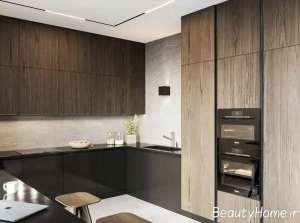 طراحی فضای داخلی آشپزخانه