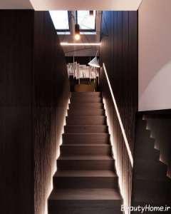 دیزاین عالی با چوب گردو