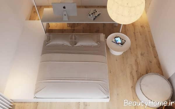 طراحی شیک فضای داخلی