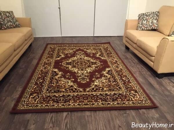 مدل فرش جدید ایرانی
