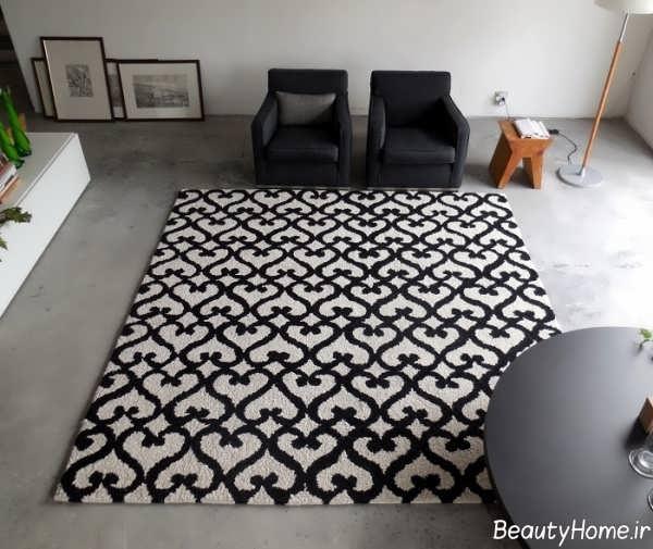 مدل فرش جدید و فانتزی