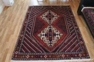 فرش ایرانی جدید