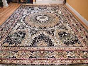 مدل فرش جدید