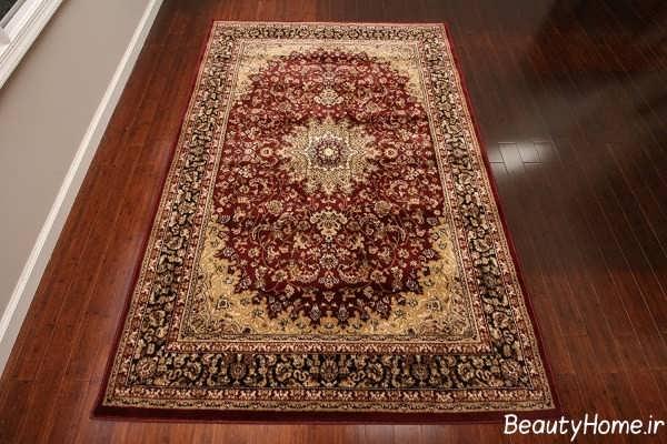 مدل فرش زیبا برای خانه های ایرانی