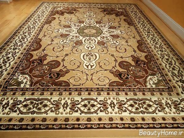 مدل فرش جدید و زیبا