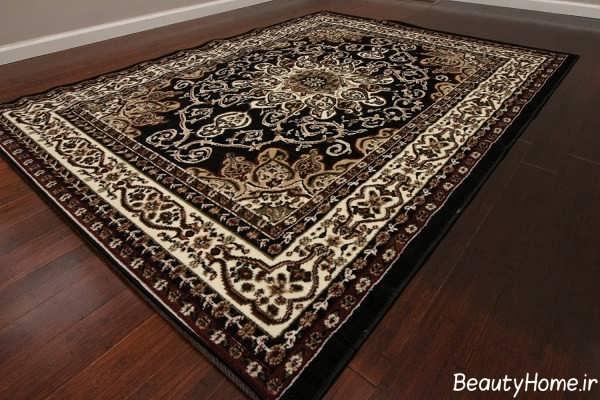 مدل فرش ایرانی شیک و جدید