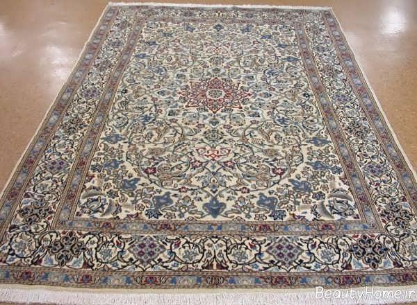 مدل فرش زیبا برای خانه ایرانی