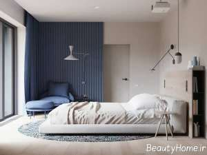 اتاق خواب مبنبمال