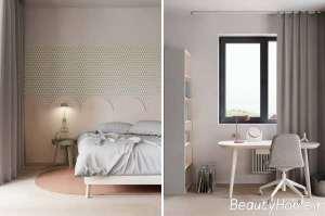 طراحی متفاوت فضای داخلی منزل
