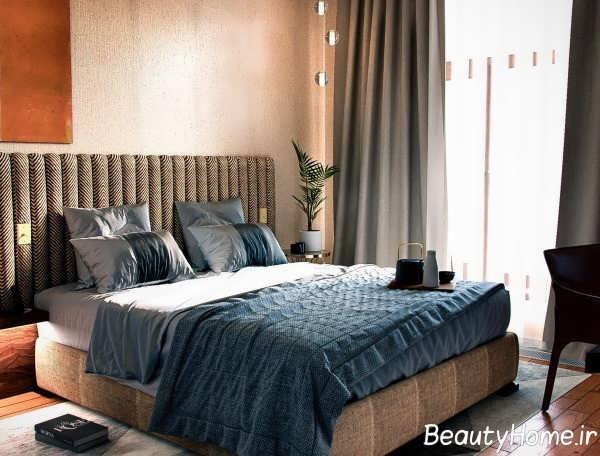 طراحی اتاق خواب شیک