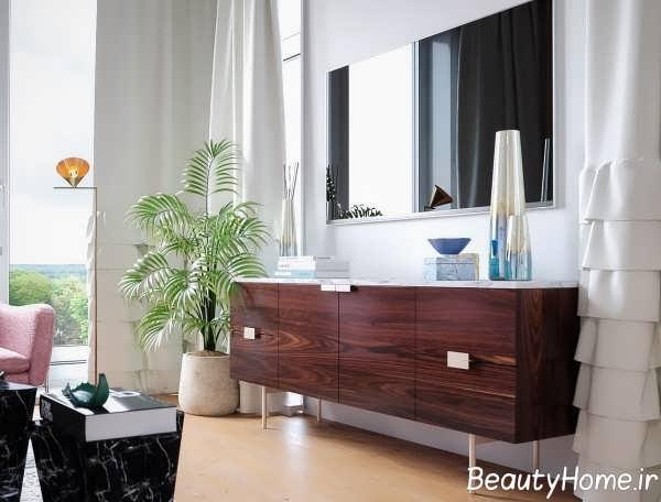 طراحی شیک محیط منزل با ایده های متفاوت