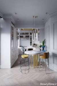دیزاین ایده آل فضای داخلی منزل
