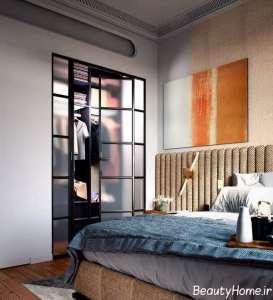 ایده های مدرن در فضای داخلی منزل