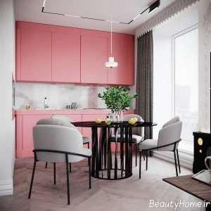 ایده های شیک در دکوراسیون آشپزخانه