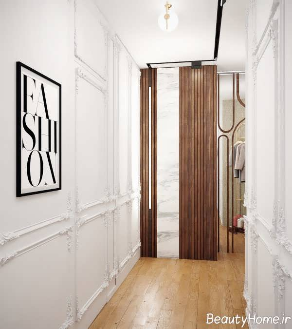 طراحی عالی فضای داخلی منزل