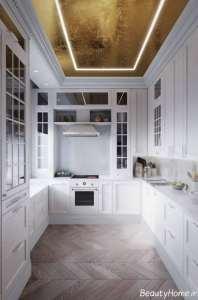 ایده های خاص در طراحی فضای منزل