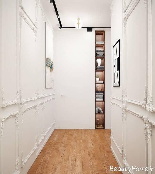طراحی فوق العاده فضای داخلی منزل با ایده های مدرن