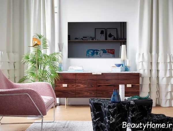 دکوراسیون ایده آل فضای داخلی منزل