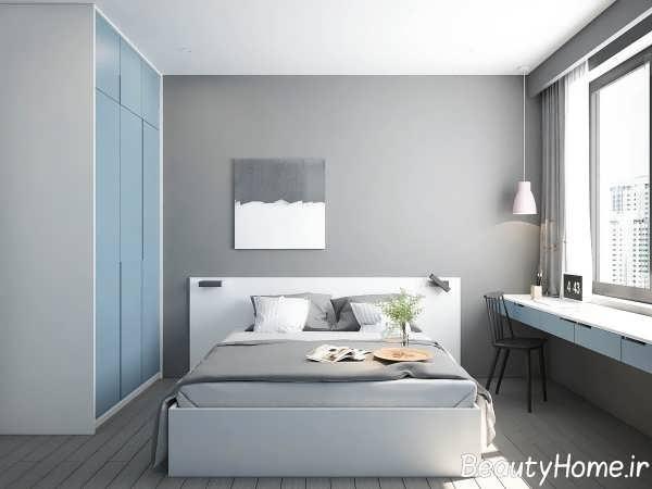 دیزاین ایده آل خانه کوچک