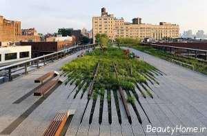 فضای سبز عمومی