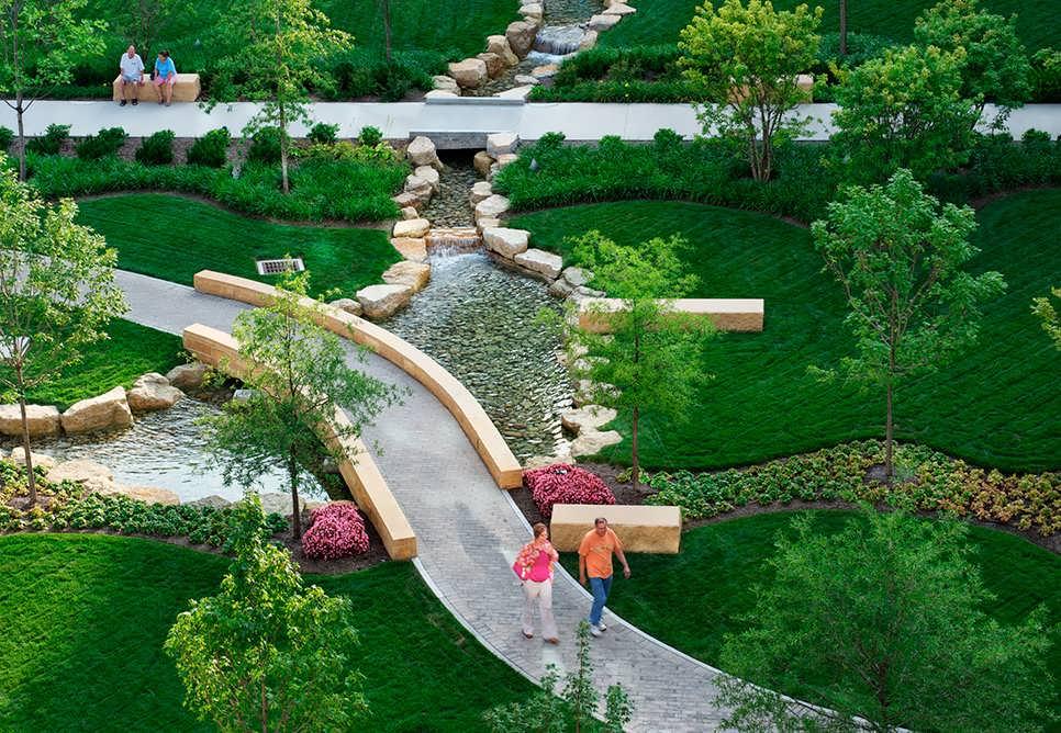Herb Garden Outdoor Patio Small Spaces