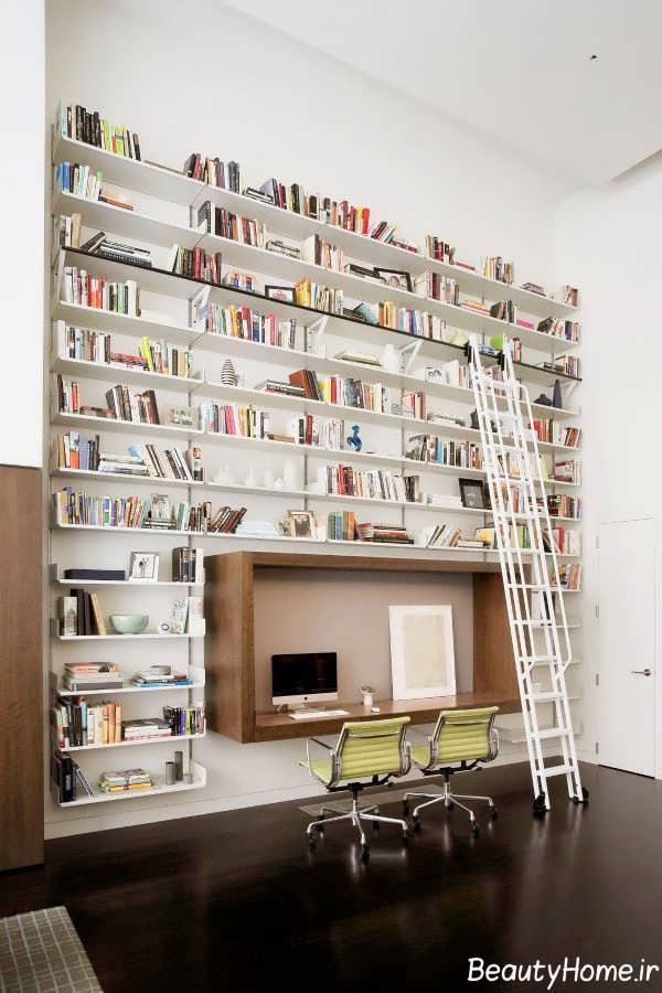طراحی اتاق کار